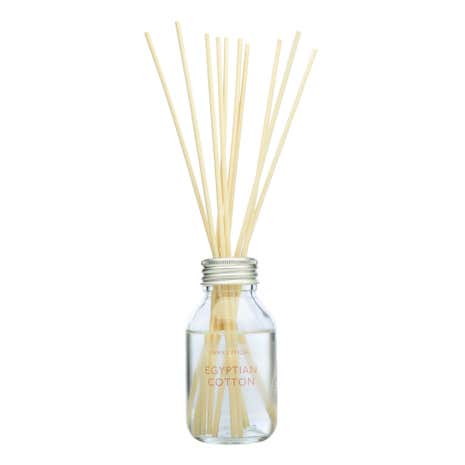 Wax Lyrical Egyptian Cotton 100ml Reed Diffuser