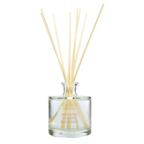 Japanese Cherry Blossom 200ml Reed Diffuser