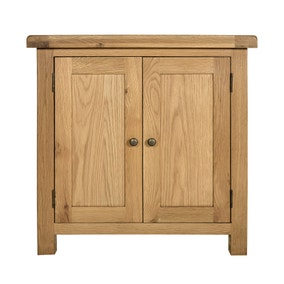 Aylesbury Oak Cupboard
