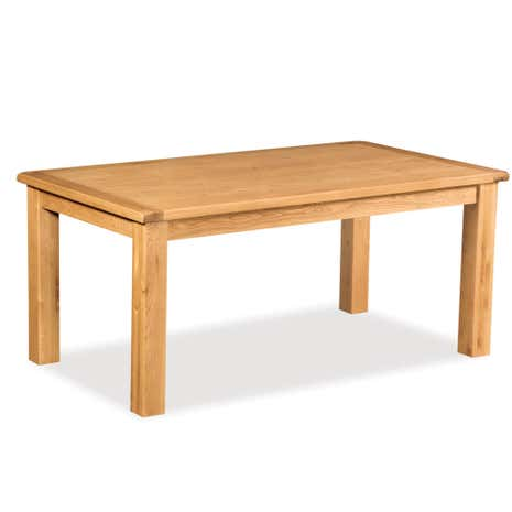 Aylesbury Oak Dining Table