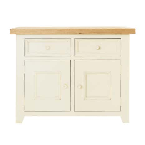 Salcombe Oak Small Sideboard