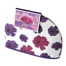 Mulberry Flower Tea Cosy