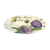 Grape Florence Soap Dish