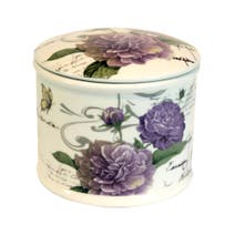 Florence Grape Trinket Pot