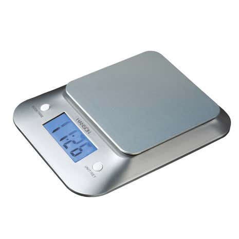Hanson H006 Electronic Kitchen Scale