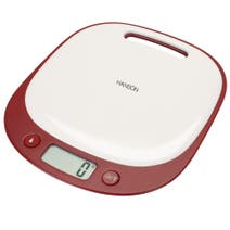 Hanson Happy Cook Electronic 5kg Kitchen Scales