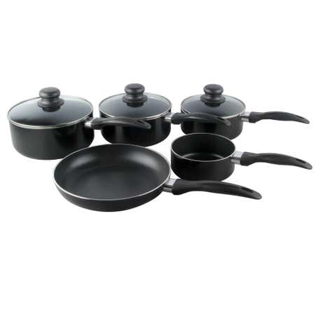Spectrum 5 Piece Pan Set