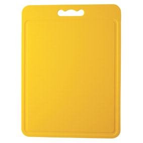 Kitchen Aid Yellow Cutting Board