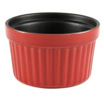 Red Spectrum Non Stick Ramekin