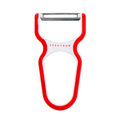 Red Spectrum Soft Touch Peeler