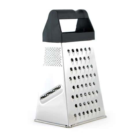 Red Spectrum Box Grater