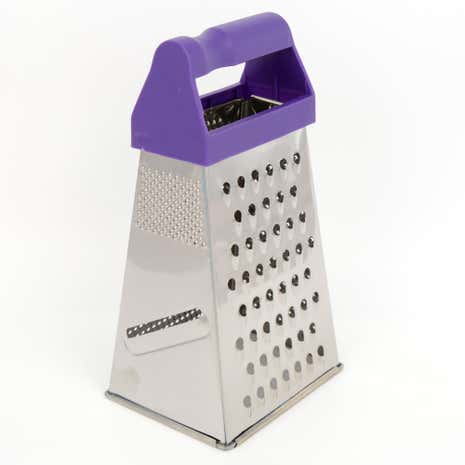 Purple Spectrum Box Grater