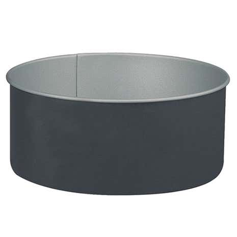 Cookshop Deep Loose Base Sandwich Tin