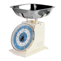 Jamie Oliver 5KG Mechanical Scales