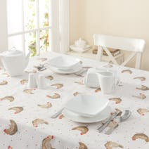 Henrietta Tablecloth