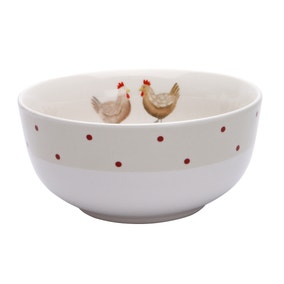 Henrietta Rice Bowl