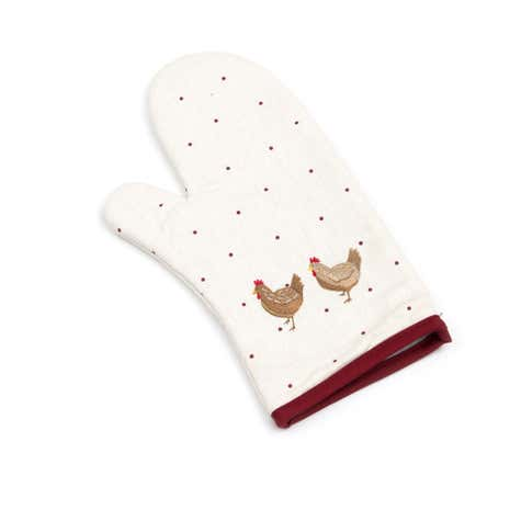 Henrietta Single Oven Glove