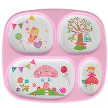 Kids Fairies Lunch Tray