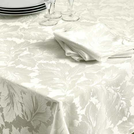 Turin Square Tablecloth