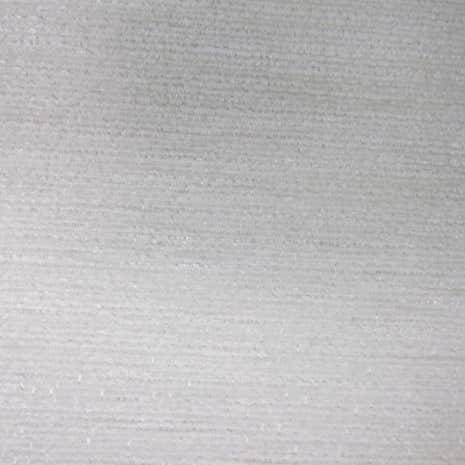 Kensington White Fabric