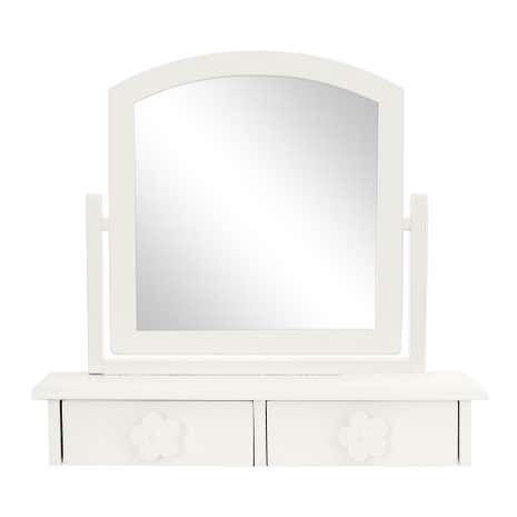 Kids Daisy Mirror