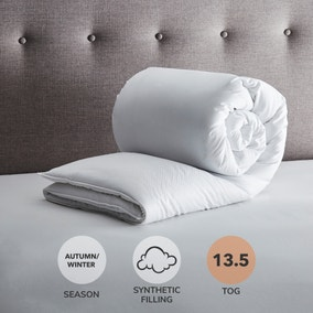 Fogarty Soft Touch 13.5 Tog Duvet