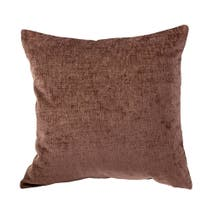 Square Chenille Cushion