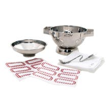 Kilner 5 Piece Preserve Making Starter Set