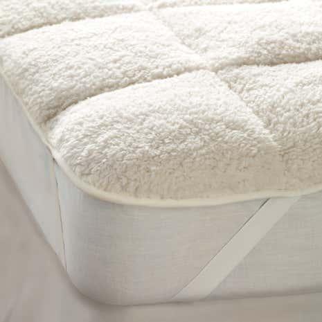 4 inch memory foam mattress topper