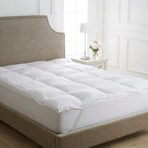 Dorma Full Forever Mattress Topper