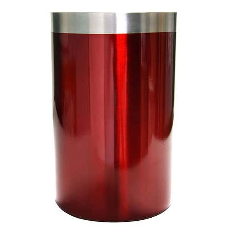 Red Spectrum Utensil Holder