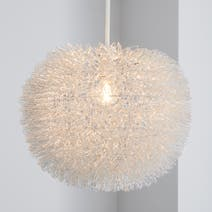 Urchin Ball Pendant Shade