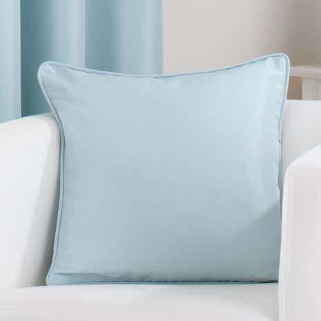 Duck Egg Sorrento Cushion