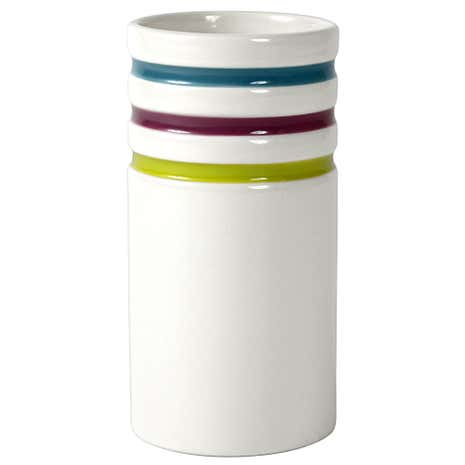 Haven Brights Striped Tumbler