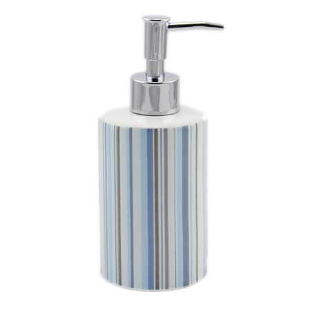 Teal Newhaven Lotion Dispenser