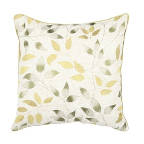 Shadow Leaves Cushion