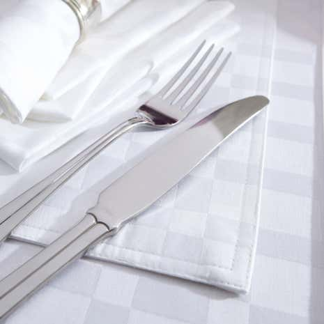 Hotel Microban Placemat