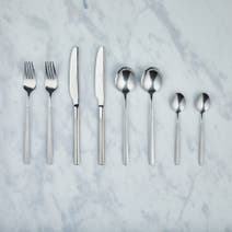 Rayware Alderley 24 Piece Cutlery Set