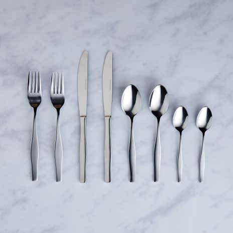 Hotel Oxford 24 Piece Cutlery Set