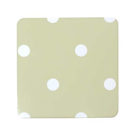 Dotty Set of 6 Coasters
