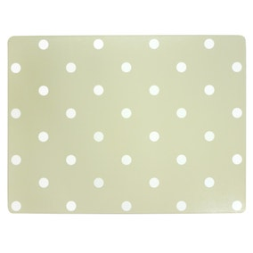 Dotty Set of 6 Placemats