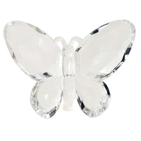 Sparkle Standing Butterfly