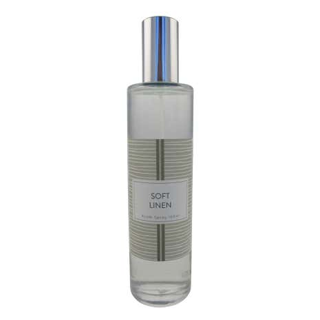 Home Fragrance Soft Linen and Lace 100ml Room Spray