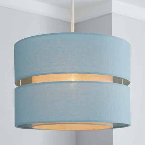 Frea Large Pendant Light Shade