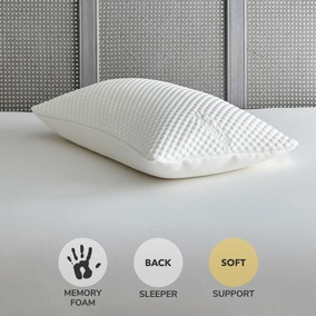 Tempur Cloud Medium-Support Pillow