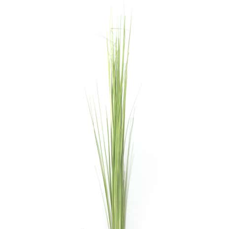Artificial Onion Grass Spray