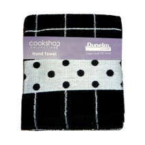 Cookshop Single Kitchen Hand Towel