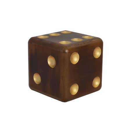 Colonial Large Dice