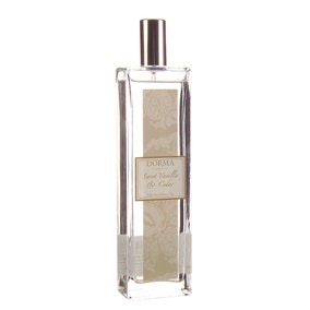 Dorma Sweet Vanilla and Cedar 100ml Room Mist