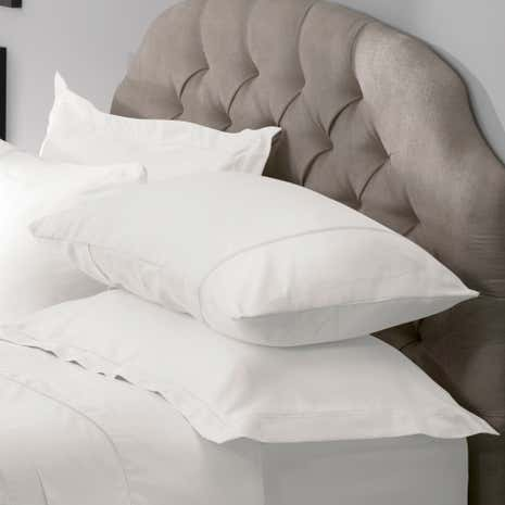 Hotel Chelsea 400 Thread Count Oxford Pillowcase